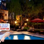 Kenwood Inn & Spa, Sonoma (California), USA, HD review