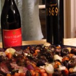 Easter Wine Pairings From Scott Harvey Wines