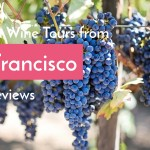 Sonoma wine tours from San Francisco Reviews – Why we are the BEST