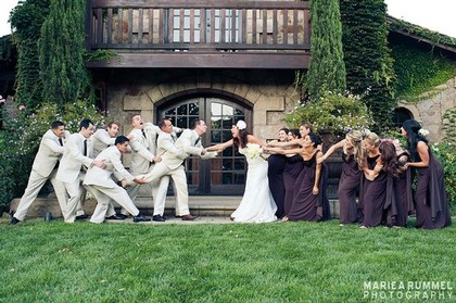 V. Sattui Winery Weddings