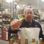 Clos du Bois 'Sonoma Reserve' Russian River Valley Chardonnay Wine Review with Don Mattice