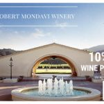 Robert Mondavi Winery Coupon – 10% OFF Wine Purchase!