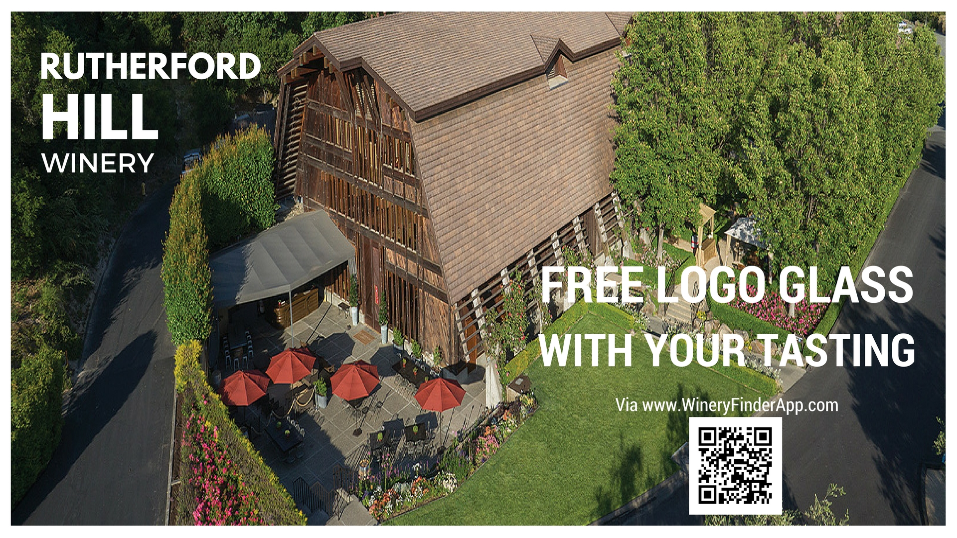 Rutherford Hill Winery Coupon