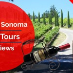 Napa sonoma wine tours reviews – the best bay area transportation