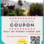 Sterling Vineyards & Winery – NEW 2018 Wine Tasting Coupon!