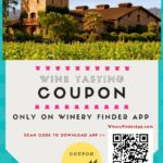 V. Sattui Winery Coupon – NEW Wine Tasting Coupon!
